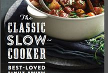 Cookbooks by The Midnight Baker