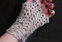 steampunk crochet / by Krista Cullen