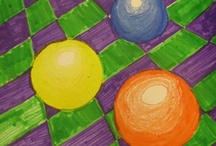 Rajzolás, festés