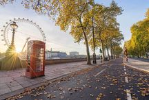 London x-mas