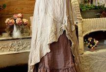 Boho clothes