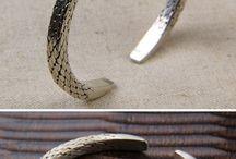 Male jewellery