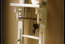 Doors And Windows  / by Rebecca Ackerman