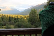 alaskagirlknits! patterns / Fresh, fine, and fun knitting patterns inspired by my life in Alaska!