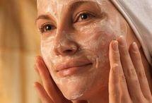 маска до лица