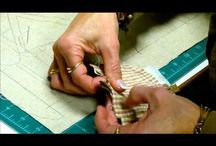 Tutos Videos Mystery Quilt Yoko Saito - by QUILTMANIA Editions