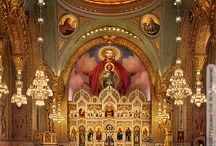 GOA Churches / by Greek Orthodox Archdiocese of America