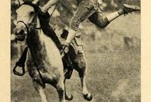 Cowgirls & Gypsies