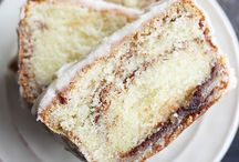 poung cake
