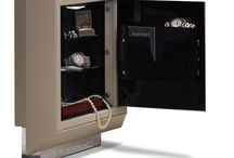 Platinum Wall Safe / DigitalSafe is a luxury personal digital wall and box safe company that provides elegant, refined, burglary-rated jewelry safes that are quickly and easily installed. DigitalSafe specializes in fabricating safes for custom home builders, developers, custom closet companies, and interior designers all over the world. Their unique products fill your customers need for high-end, secure storage for their valuables including; cash, jewelry, handguns, watches, passports plus much more.