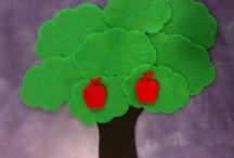PST - apples / by Stacie Klemm