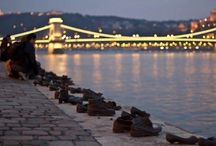 Our Top European City Breaks Destinations / Top city break locations around Europe from www.AlphaHolidayLettings.com