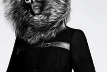 SC Fur Fashion Runway