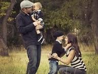 Family / by Micah Hibbard