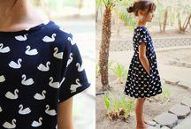 Мода для детей / Детская одежда, обувь