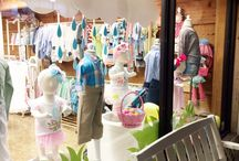 BABY STORE / by Fabiane Moreira
