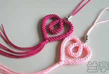 браслеты плетеные
