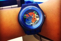 Swatch Instagrammers Rock! / by Swatch® US Official