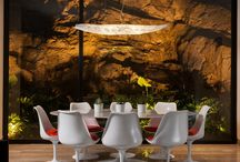 Fine dining / Dining rooms