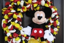 Mickey Mouse Party / by Shalimar Madrigal