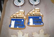 Holiday & Christmas Cookies