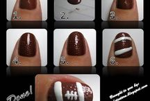 Nail Art / by Chelsea Rollins