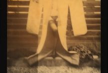 PRIVATEYE / A Polaroid Postcard Collection