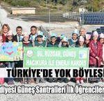 Türkiye'de Yok Böylesi