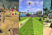 Archery Master 3D E04 GamePlay Android Game