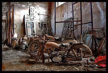 level 2 rusty workshop