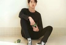 ❤ Nam Joo Hyuk ❤