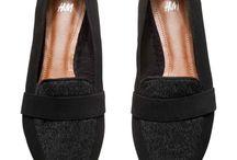 Shoes of Indulgence