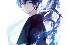 Anime anak laki-laki