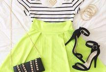 Fashion / Cute outfit ideas / by ♡Saherish♡