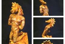 Escultura/Sculpture