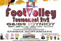 foot volley @capitalfm