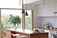 Cocinas / Cocina abiertas