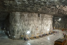 """Winners of RRI's Contest """"Romania's Salt Mine Spas""""  / A new contest organised by RRI has come to an end: """"Romania's Salt Mine Spas"""" which ran on RRI between September 15th 2012 and February 28th 2013. The contest focused on one of Romania's main mineral resources, salt, which has both economic and health importance, given the therapeutic qualities of salty air. Details at http://www.rri.ro/art.shtml?lang=1&sec=16&art=362905"""