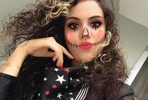 Halloween / CadılarBayramı