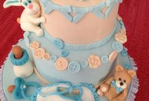 Torte decorate / Compleanno