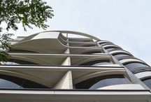 Amir Aafzali | Partners Architects / Facade + interiors + Architecture + DESIGN + BUILT