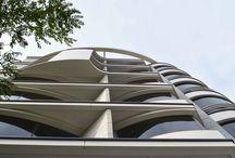 Amir Aafzali | Partners Architects / Facade + interiors + Architecture + DESIGN + BUILT
