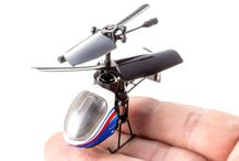 RC CHOPPERS