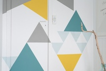 Design Trend// Geometric / by Wild Dill