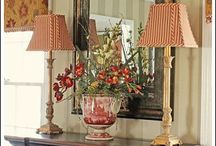 Decorating ideas / by Sue Kintz