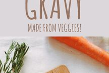 vegan gravy