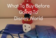 Travel guide / Disney