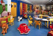 Ultimate Resorts Kids Clubs / Resorts which offer the ultimate kids clubs- fun filled destinations perfect for families