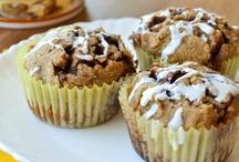 muffins&breads / by Sara Bannach