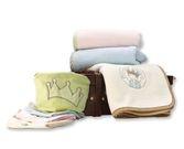 Prince of Cotton / Od roku 1994 se rodinný portugalský podnik Ideia 2003 věnuje produktům ložního prádla a dětského zboží. K výrobě tkanin využívá viskózní bambus. Toto přírodní vlákno nabízí mnoho výhod: extra měkkost, savost, dlouhou životnost a odolnost, snadno se pere a přitom si zachovává stejný vzhled, je antibakteriální.